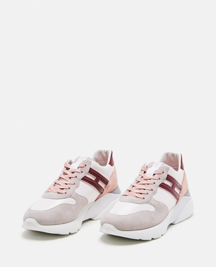 Hogan Active One sneakers Women Hogan 000287750042415 2