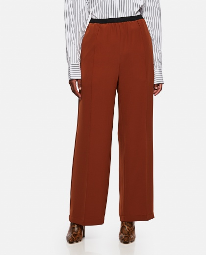 Wide leg trousers Women Plan C 000263380038937 1