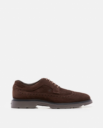Route Lace-up shoe Men Hogan 000268250039559 1