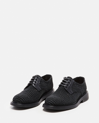 Scarpa stringate The Level  Uomo Bottega Veneta 000291600042945 2