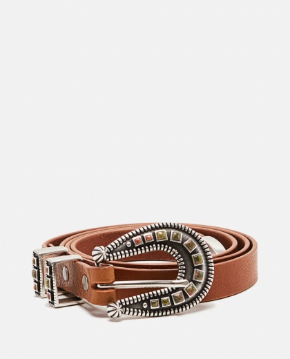 Belt with stones Women Alanui 000230520034011 1