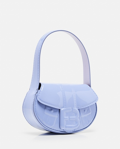 My Boo bag 9 in pelle lucida  Donna For Bitches 000309490045399 2