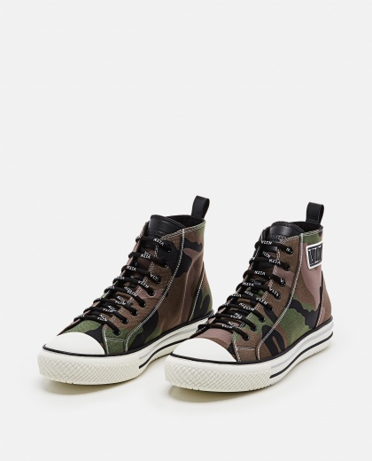 Giggies VLTN high sneakers Men Valentino 000263710038979 2