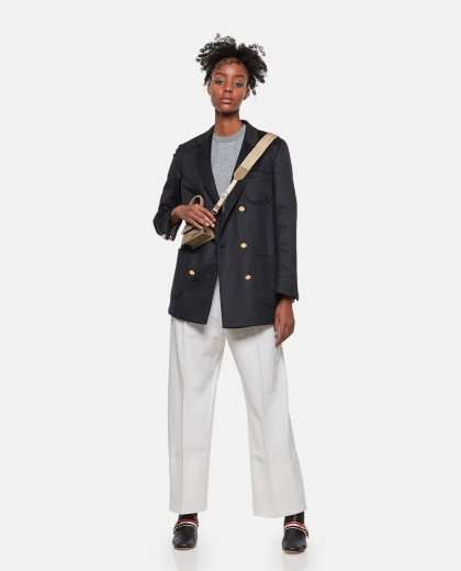 The Santon pants Women Jacquemus 000262710038865 2