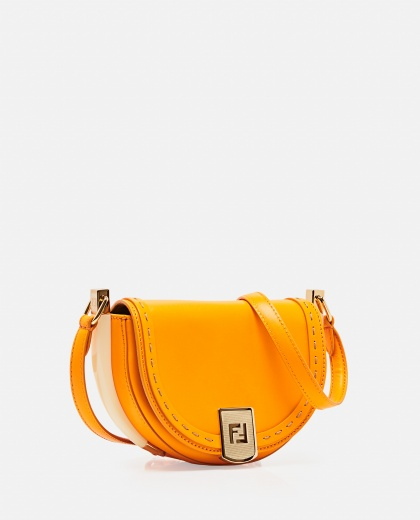 MOONLIGHT Borsa in pelle  Donna Fendi 000310060045591 2