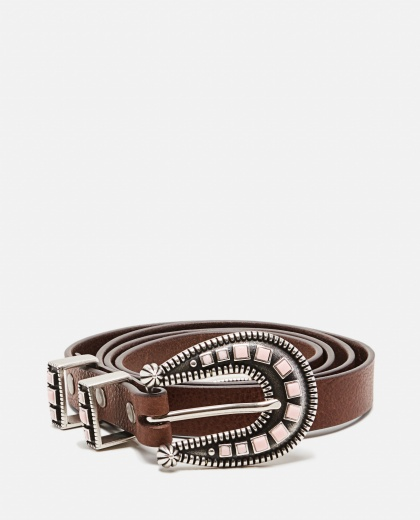 Belt with stones Women Alanui 000230520034010 1