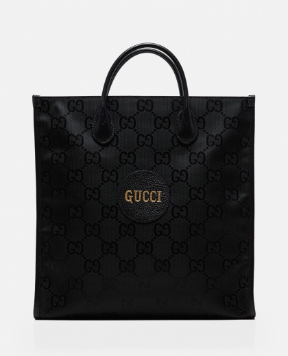 Borsa shopping lunga Gucci Off The Grid Uomo Gucci 000293500043220 1