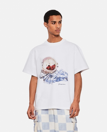 The Cerises t-shirts Men Jacquemus 000293810043251 1