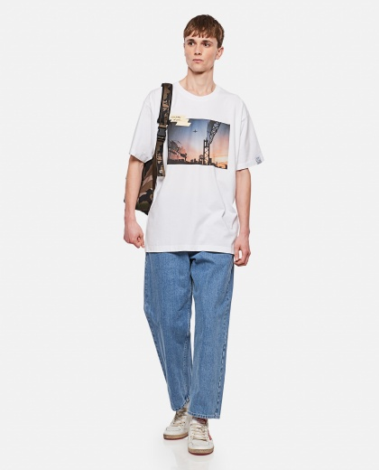 Artù T-shirt Dream Maker Collection Men Golden Goose 000292100043016 2