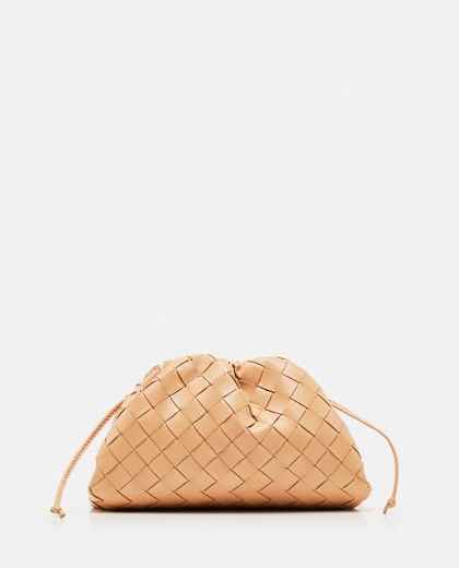 THE MINI POUCH Women Bottega Veneta 000224220042120 1