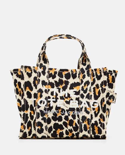 The Leopard Mini Traveler Tote Bag Women Marc Jacobs 000289480042620 1