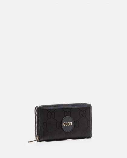 Wallet with logo Men Gucci 000268010039529 2