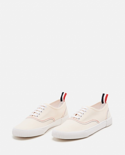Heritage low sneakers Men Thom Browne 000294610043336 2