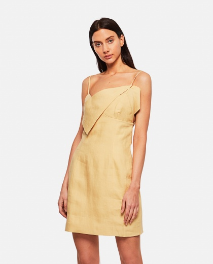 The Drap robe Women Jacquemus 000302230044390 1