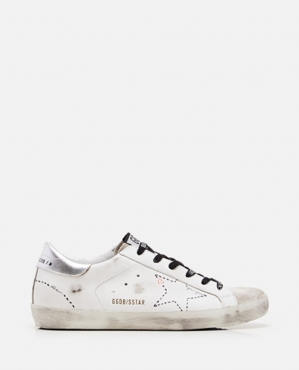 Sneakers Superstar  Donna Golden Goose 000286550042278 1