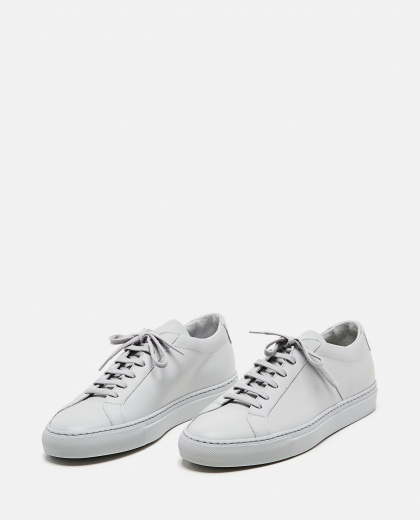 Sneakers Achilles Low in pelle  Uomo Common Projects 000016090044802 2