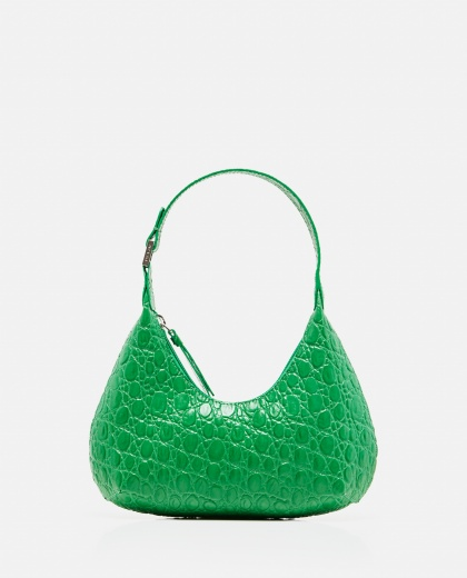 Minibag Hobo Baby Amber Donna By Far 000304270044650 1