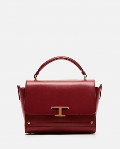 SMALL TIMELESS SHOULDER BAG Women Tod's 000274590040436 1