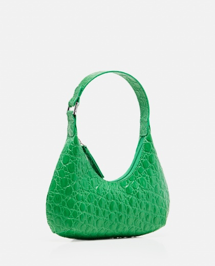 Minibag Hobo Baby Amber Donna By Far 000304270044650 2