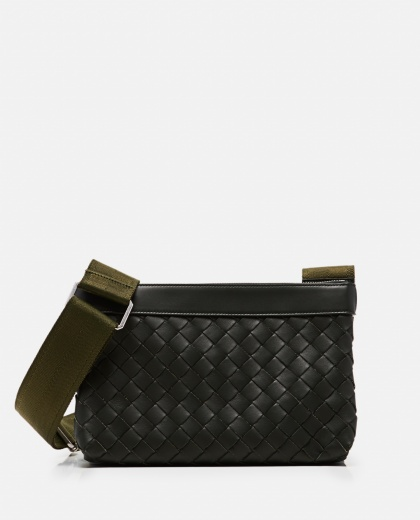 MESSENGER BAG Men Bottega Veneta 000291520042934 1