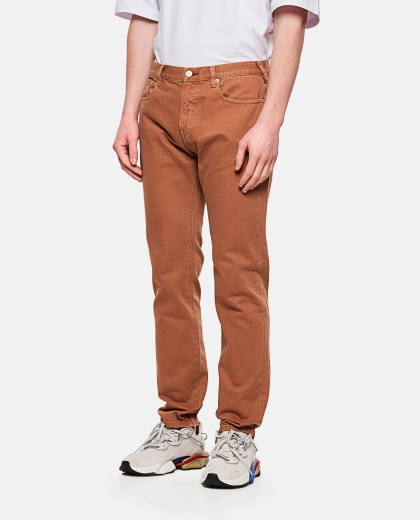 Slim fit cotton jeans Men PS Paul Smith 000233240034465 1