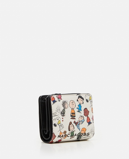 Peanuts x The Marc Jacobs wallet Women Marc Jacobs 000257500038031 2