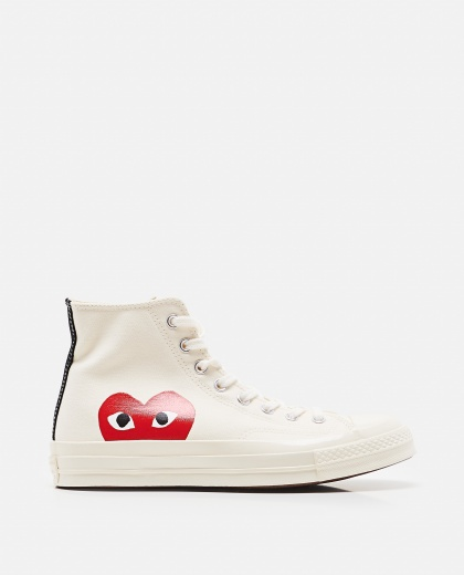Comme Des Garçons Play 'Chuck Taylor 70s All Star' Sneakers Donna Comme des Garcons Play 000051130029192 1