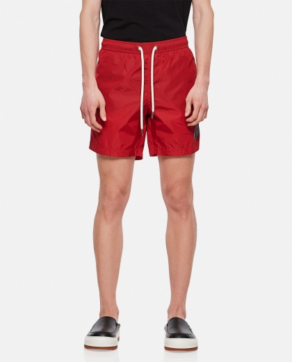 Nylon swim shorts Men Moncler 000311620045681 1
