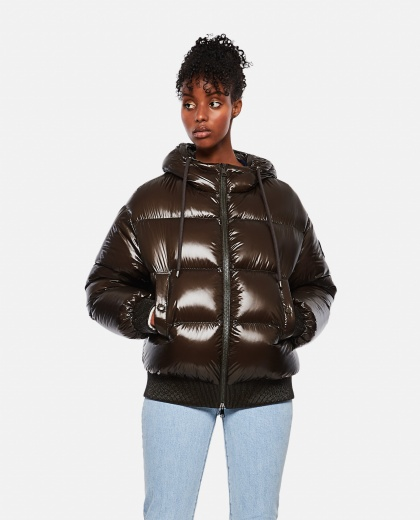 Runio down jacket Women Moncler 000259500038399 1