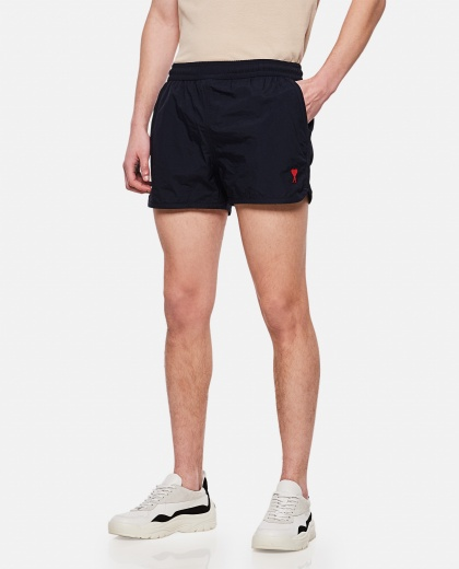 Swim shorts  Men AMI Paris 000291320042899 1