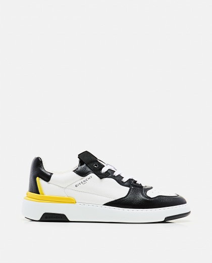 Sneakers WING SNEAKER LOW