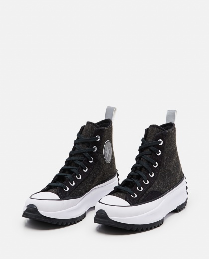 Sneaker Run Star Hike High Top Donna Converse 000277670040938 2