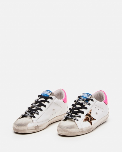 Sneaker Superstar Donna Golden Goose 000286590042282 2