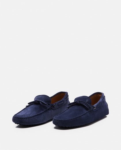 Suede moccasin Men Tod's 000086070013391 2