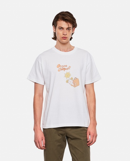 Jacques t-shirts Men Jacquemus 000269870039760 1