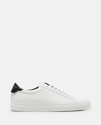 SNEAKERS URBAN STREET  IN PELLE Uomo Givenchy 000320340046906 1
