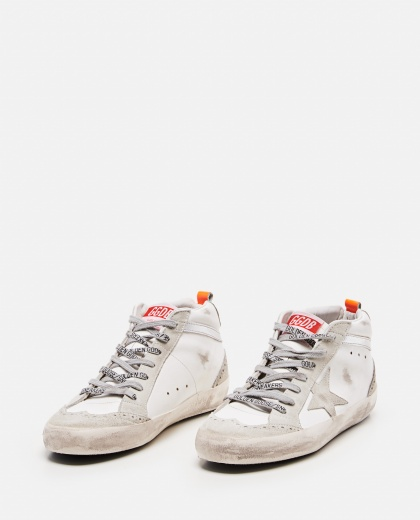 Sneakers 'Mid Star Classic'  Donna Golden Goose 000286750042298 2