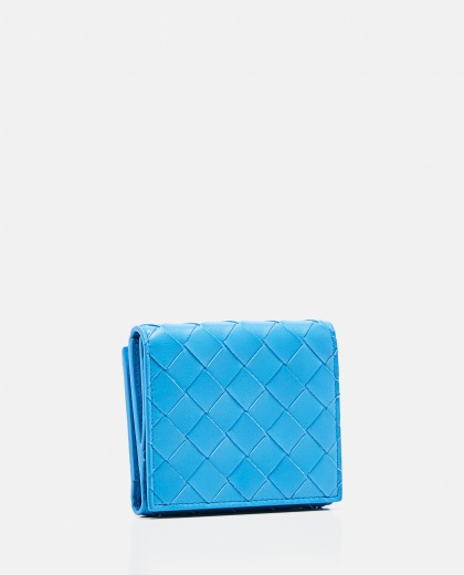 BI-FOLD WALLET Women Bottega Veneta 000258690038259 2