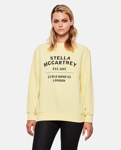 Felpa 23 old bond  Donna Stella McCartney 000255890037807 1