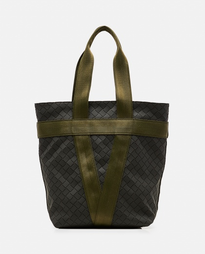 Rubber Tote bag Men Bottega Veneta 000291740042965 1
