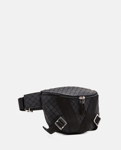Braided belt bag Men Bottega Veneta 000291490042929 2