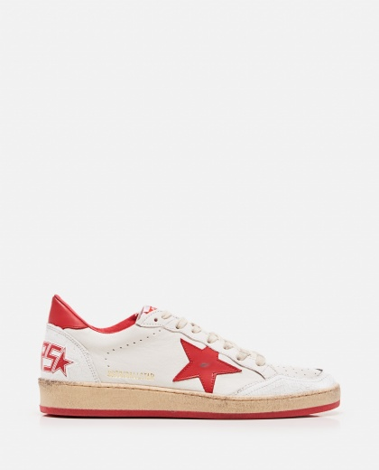 Sneakers Ballstar Donna Golden Goose 000286660042289 1