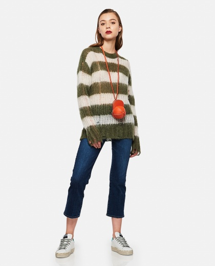 Striped sweater Women Golden Goose 000256890038482 2