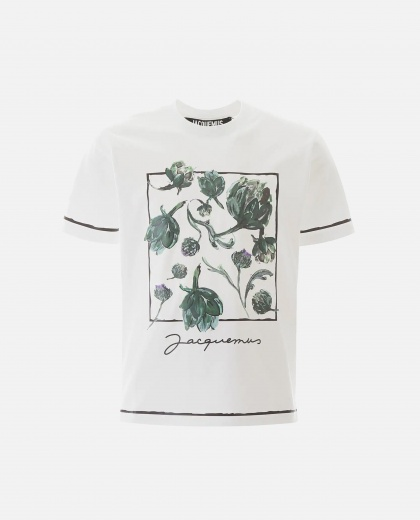 The Mala t-shirts Men Jacquemus 000228310033709 1