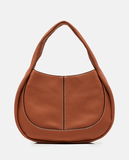 Leather Medium hobo bag  Women Tod's 000296980043677 1