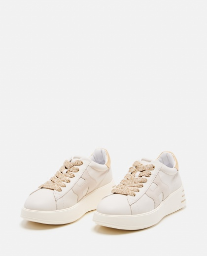 Hogan Rebel sneaker Women Hogan 000287680042408 2
