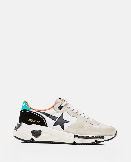 Running Sole Sneakers Men Golden Goose 000269440039710 1