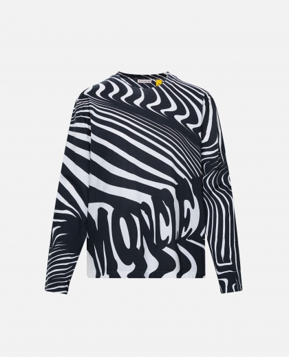 8 Moncler Richard Quinn T-shirt