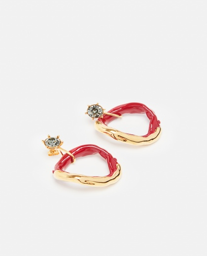 Calamari  Earrings Women Colville 000261060038635 2