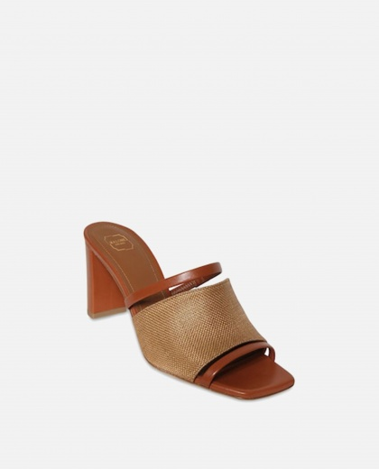 Leather covered heel Women Malone Souliers 000249210036842 2